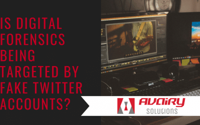 "Digital Forensics Incident Response and ""Fake"" Accounts on Social Media"