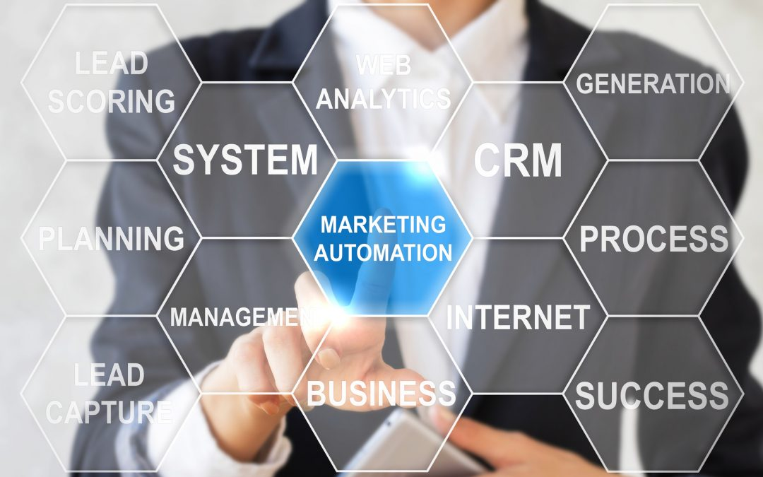 5 Sales-Boosting Benefits of Marketing Automation